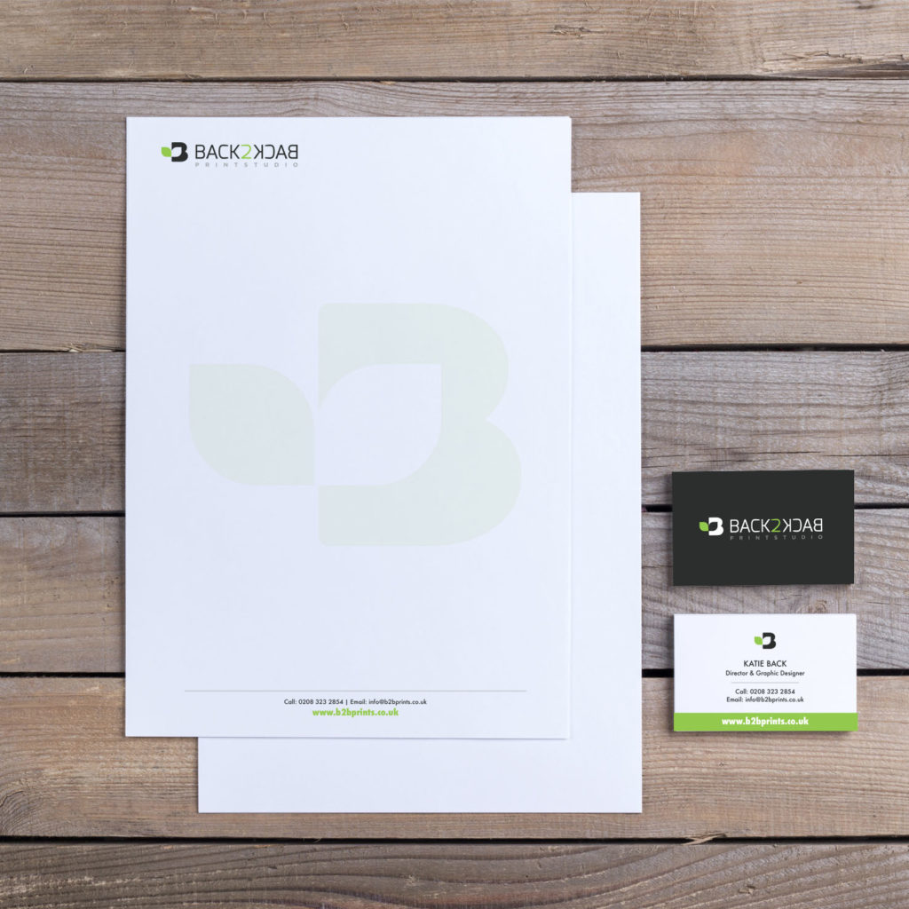 Business Stationery, Letterheads & Business Cards