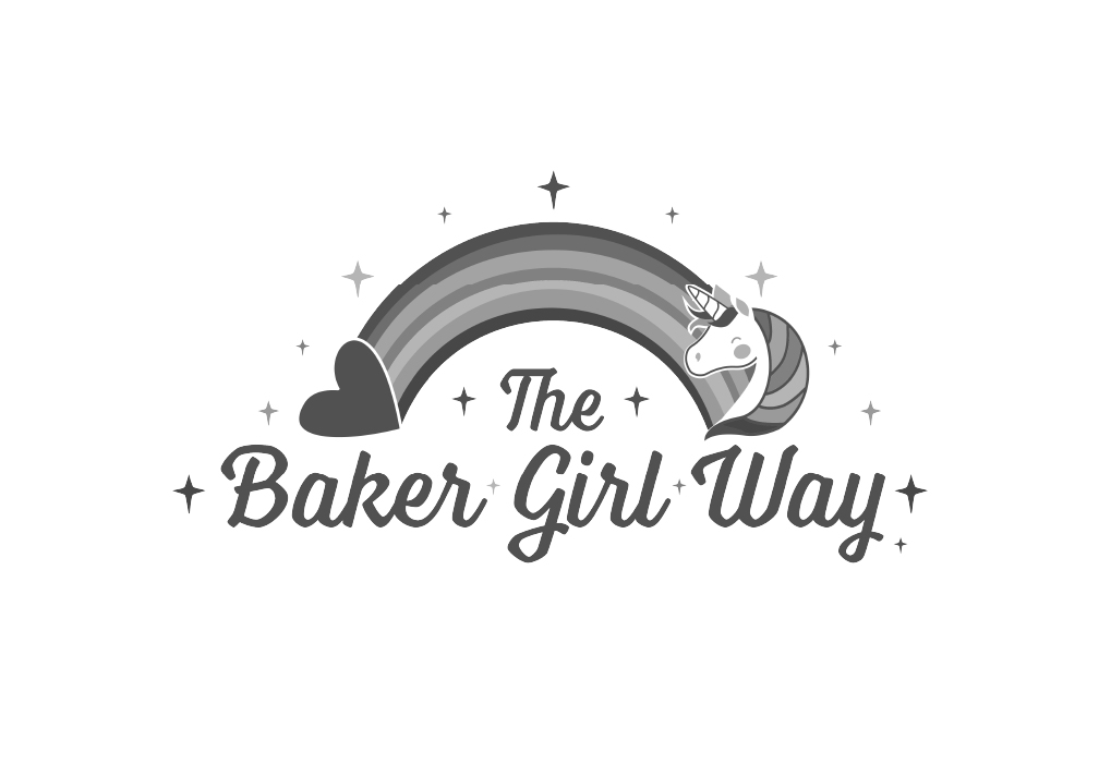 The Baker Girl Way Logo